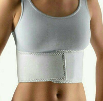 Бандаж для грудной клетки женский Bort Medical 102900, размер XL