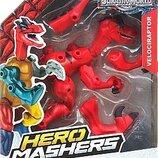 Распродажа разборная фигурка hasbro jurassic world velociraptor велоцераптор мир юрского периода