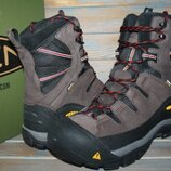Мужские зимние ботинки Keen Summit County Mid Calf Boot