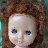 Кукла Ссср Олеся 65 см