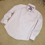 Рубашка Marks&Spencer Autograph р. 8 лет 128 см