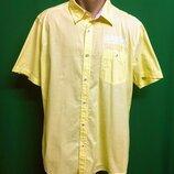 Стильная Желтая Рубашка Charles Vogele