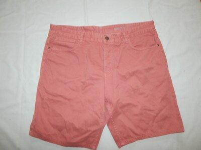 Продано: шорты джинсовые мужские модные р38 рXXL