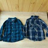 Набор брендовых рубашек