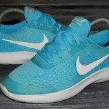 Nike Flex Experience оригинальные, яркие, ультра легкие и удобные кроссовки