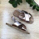 Стильные сандали/босоножки Primark