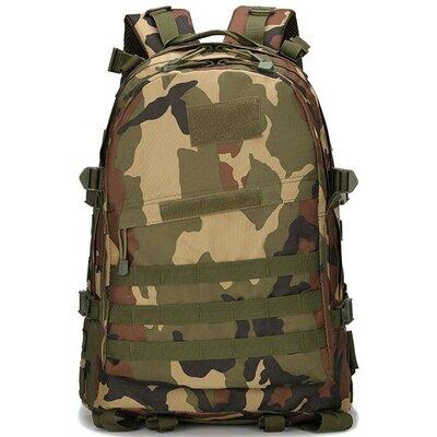 Тактический рюкзак 30 L