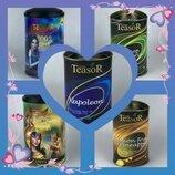 Натуральный цейлонский чай в ассортименте