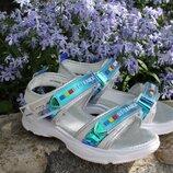 Модные босоножки/сандали Lilin