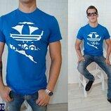 Мужская футболка Adidas Адидас Y-3310