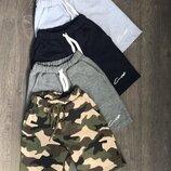 Стильні та зручні шорти