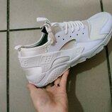 Кроссовки мужские кроссы кеды хайтопы белые белый цвет