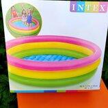 Басейн детский Intex