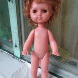 Кукла Ссср Даша Киев 45 см