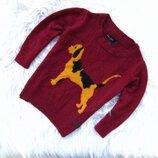 Стильный свитер кофта Marks & Spencer