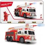 Пожарный автомобиль Dickie Toys Командор 1137007