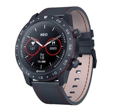 Умные часы Zeblaze NEO 2 / Гарантия 12 месяцев Смарт часы з тонометром