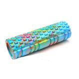 Ролик массажный для йоги EVA 33 х 10 см