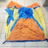 Детская палатка не комплект