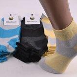 Жіночі бавовняні шкарпетки Mirabello еп-ME12101