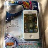 Игрушечный телефон Iphone
