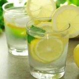 Натуральный домашний лимонад с лимоном 2л