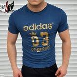 Мужская футболка Adidas Адидас DT-3751