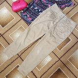 Укороченные брюки Next
