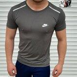 Мужская футболка Nike Найк DT-3763 в расцветках.