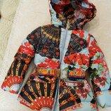 Куртка, курточка весна-осень