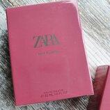 Zara духи парфум вода 30 мл pink flambe