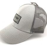 Детская бейсболка кепка лён 52 по 56 размер детские бейсболки головные уборы детские
