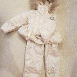 Зимний комбинезон, куртка, комплект польский Wojcik