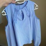 Шикарная блузка