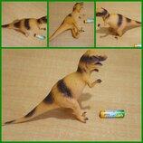 Boley Динозавр из плотной резины игрушка іграшка