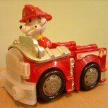 Пожарная машинка, 13×8×11