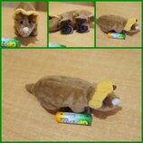 Динозавр мягкая игрушка м'яка іграшка
