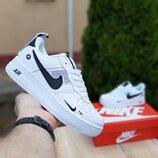 Кроссовки мужские Nike Air Force 1 Mid LV8 , белые