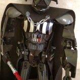 Lego Star Wars. Робот из коллекции Звездные войны , Дарт Вейдер.