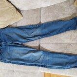 Скинни джинсы Zara 38
