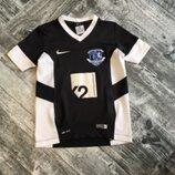 Футбольная футболка Nike оригинал на 6-8 л