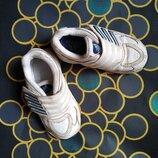 Кроссовки Adidas, оригинал. 15,5 см
