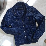 Мягкая курточка демисезон 46-48 Zara Women