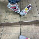 Кросівки Adidas neo.Оригінал