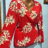 Блуза 14uk George,ефектна блузочка