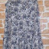 Летний сарафан платье на девочку 7-8лет H&M