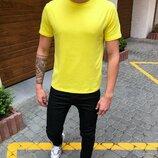 Футболка Pobedov Peremoga жовта
