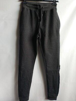 Брендовые штаны джогеры с начесом vanquish fitness оригинал европа англия