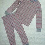 Пижама M&S на 5-6 лет
