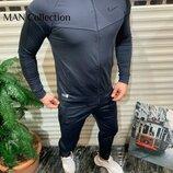 Мужской костюм Nike Найк DT-7030 в расцветках.
